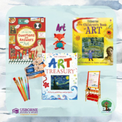 experiences, experience, gifts, gifts for kids, art gifts