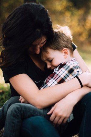 working mom, mom taboos, don't feel guilty, do what is right for you, working mom taboos, sick child