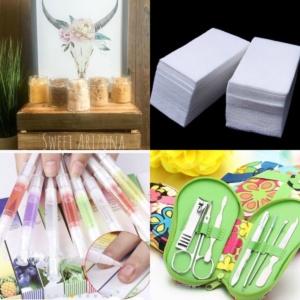 alternative supplies