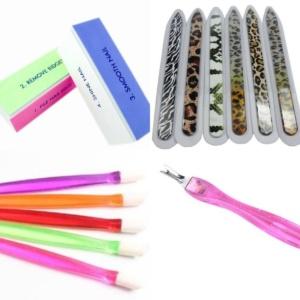 additional supplies